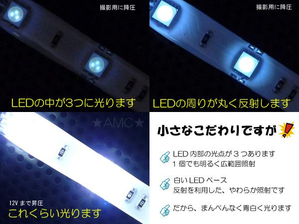LEDの詳細画像です